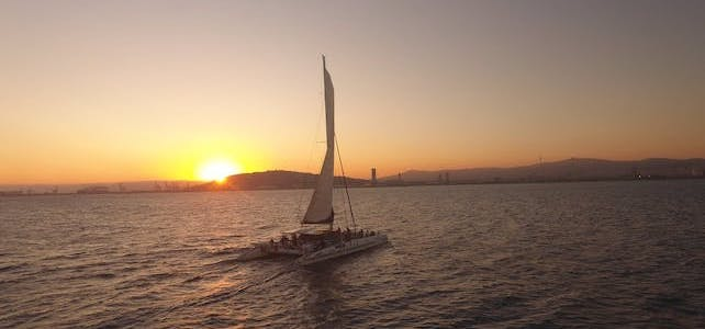 Large Group Sailing Trips