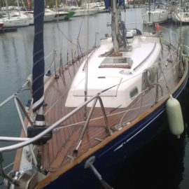 Sailing Barcelona Day Tours - Private Charters -5
