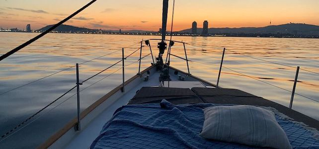 Private Sunset Sailing Trips