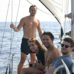 Sailing Barcelona Trips - Sailing Tours in Barcelona-11