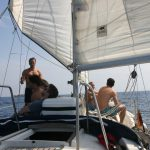 Sailing Barcelona Trips - Sailing Tours in Barcelona-12