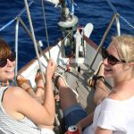 Sailing Barcelona Trips - Sailing Tours in Barcelona-16