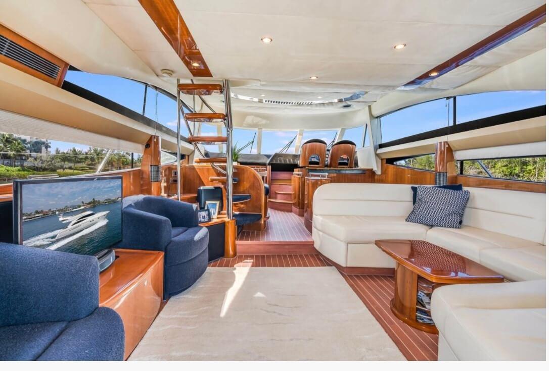Sandy Sea Charters - Aventura (13)