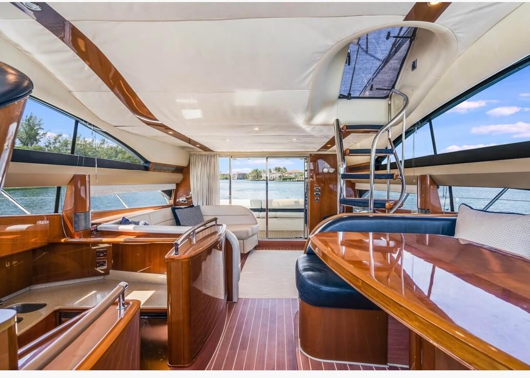 Sandy Sea Charters - Aventura (16)