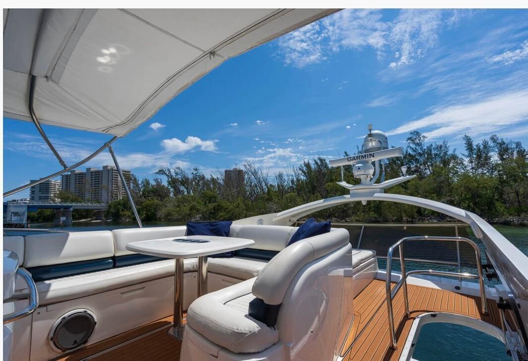 Sandy Sea Charters - Aventura (17)