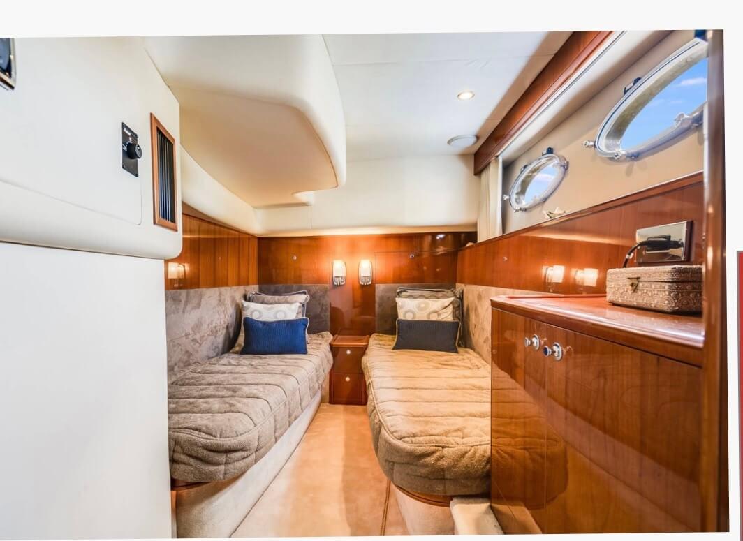 Sandy Sea Charters - Aventura (9)