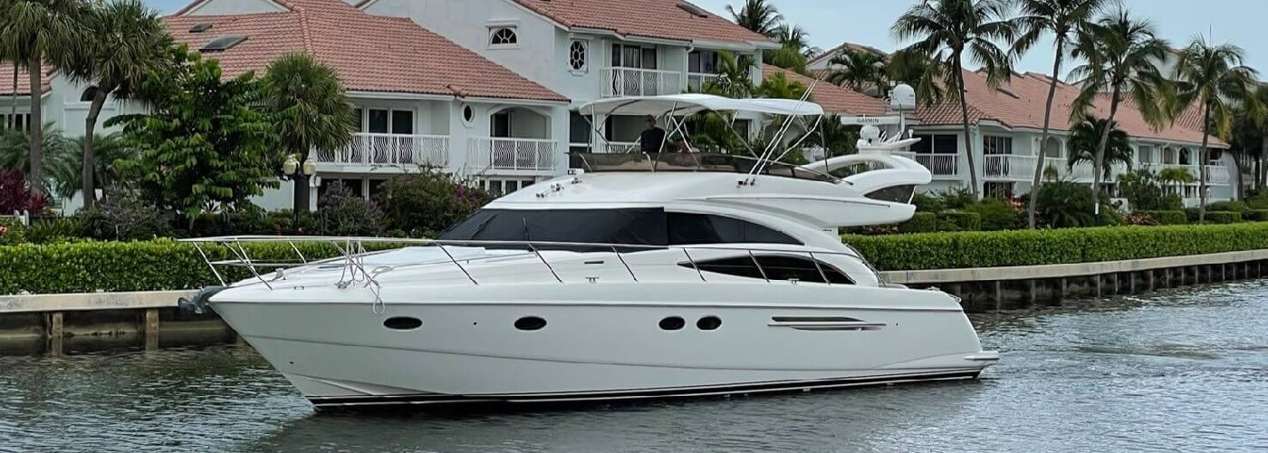 Fort Lauderdale, Aventura & Miami Boat Trips