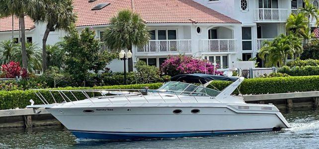 46′ Wellcraft Cruiser